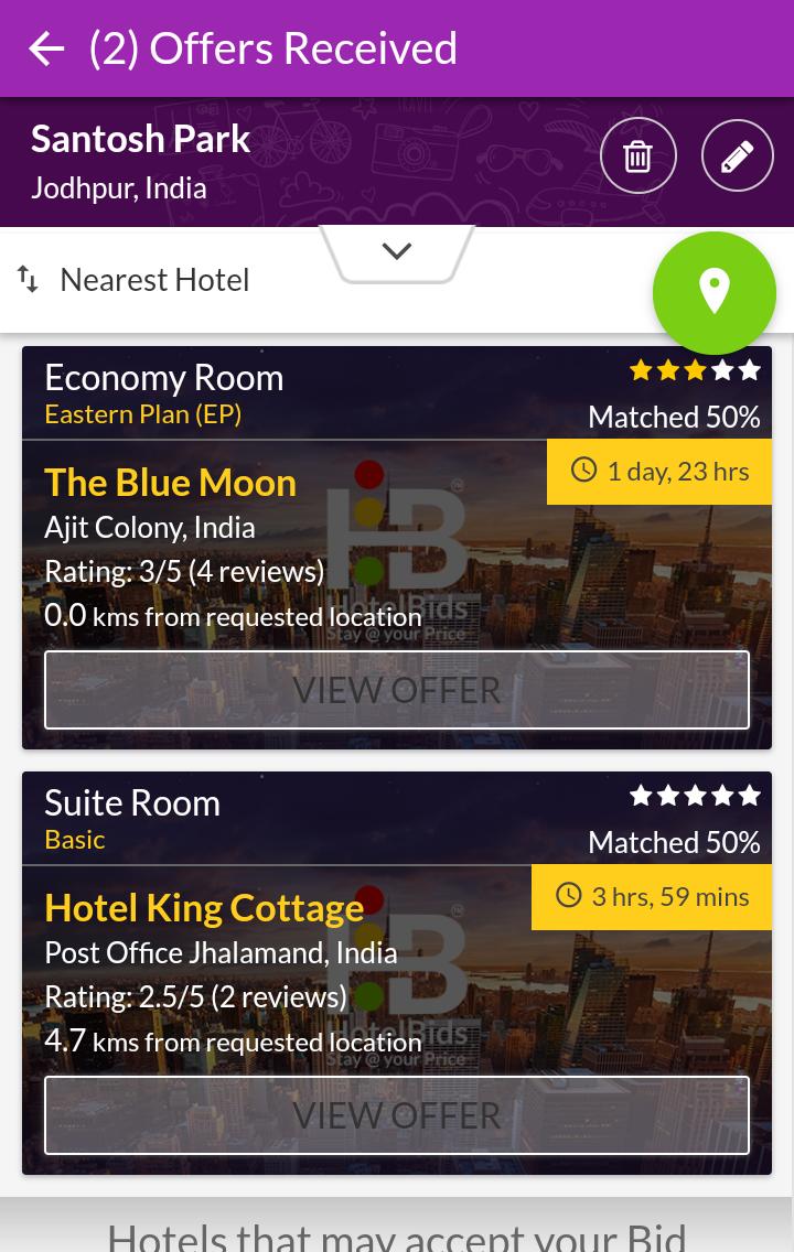 HotelBids