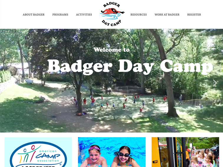 Badger Sports Club