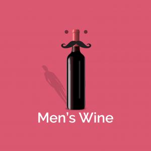 Men's Wine