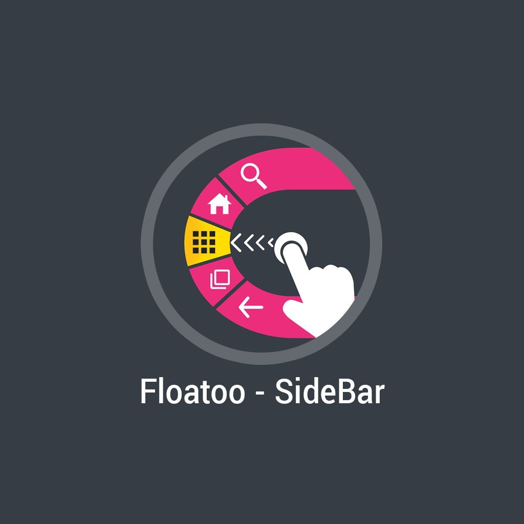 Floatoo - SideBar