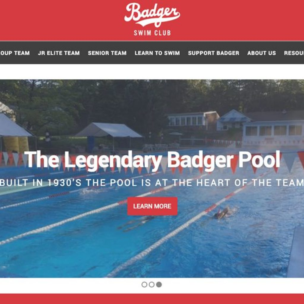 Badger Swim Club