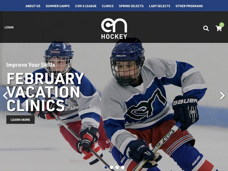 Nates Hockey