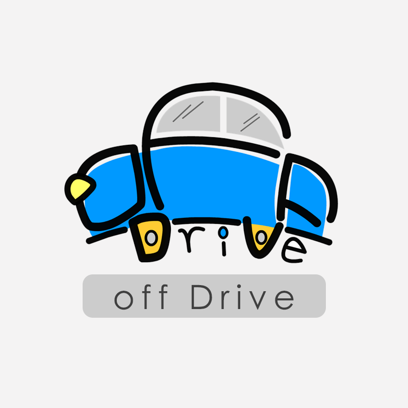 Off Drive